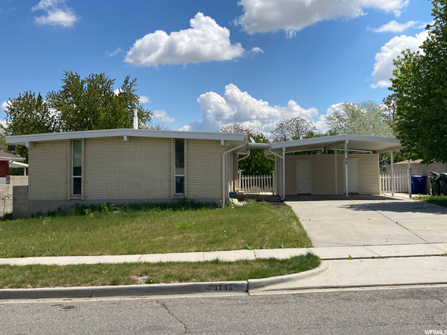4145 S CHARLES DR, West Valley City UT 84120