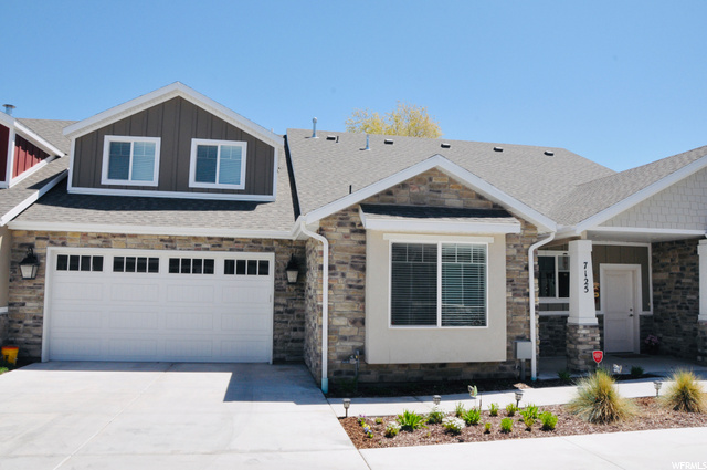 7125 W OROMIA VIEW DR, West Valley City UT 84128