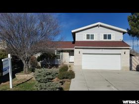 3818 W PNEHURST CIR, West Valley City UT 84120