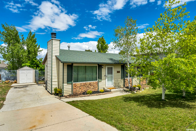 5554 W JEREMIAH DR, Salt Lake City UT 84118