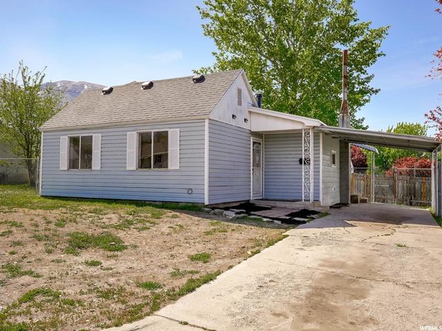 327 W 700 S, Brigham City UT 84302