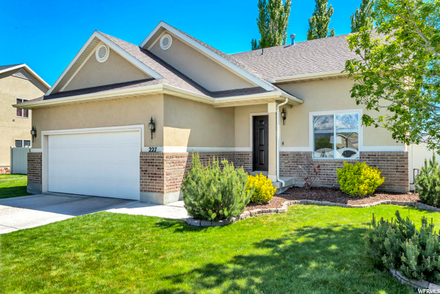 227 W CONCHO WAY, Lehi UT 84043