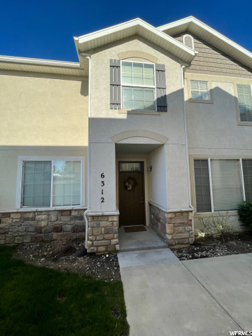 6312 W TRAVELER LN, West Jordan UT 84081