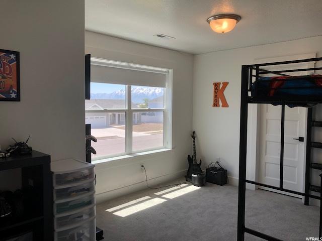 Host another huge closet