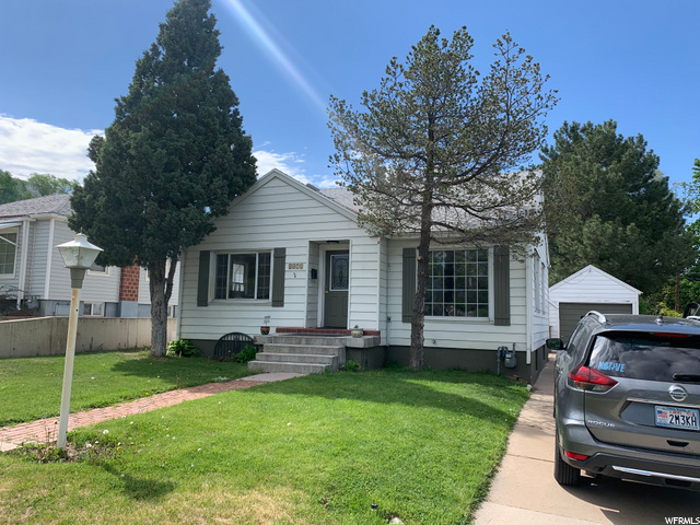 1075 E 30TH ST, Ogden UT 84403