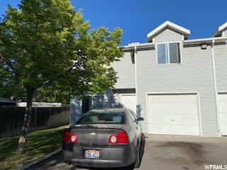 221 E CRESTONE AVE #8, Salt Lake City UT 84115