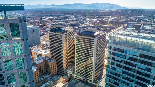 44 W BROADWAY  #1202, Salt Lake City UT 84101