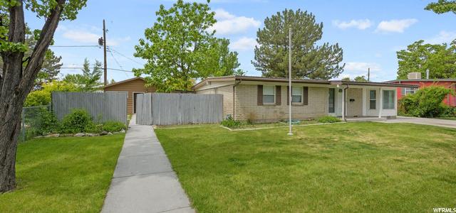 5096 S 1470 W, Salt Lake City UT 84123