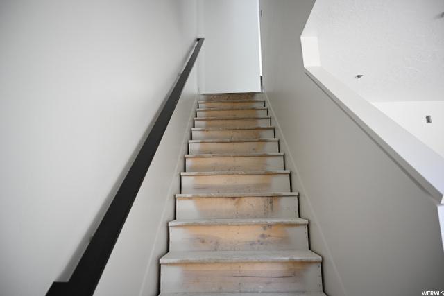 Entryway staircase: Photo taken 6/8/2021