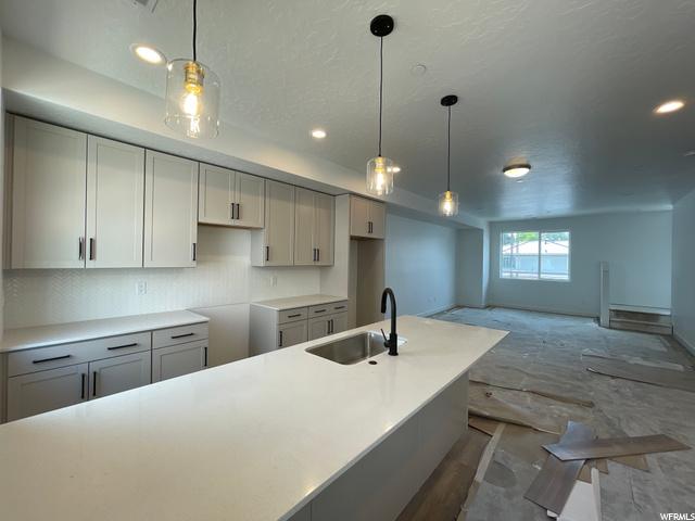 Kitchen: Photo taken 6/16/2021