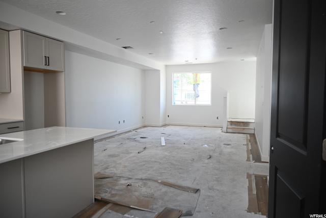 Kitchen/dining: Photo taken 6/8/2021