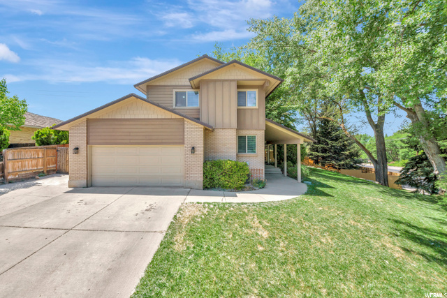 8024 S OLD COVENTRY CIR, Cottonwood Heights UT 84093