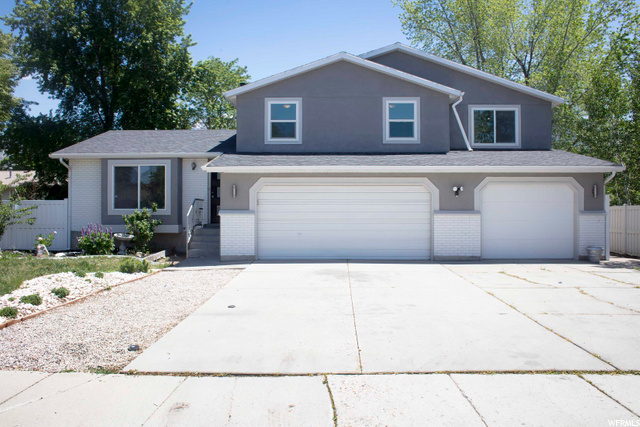 NO SHOWINGS UNTIL OPEN HOUSE SATURDAY 6/5 11-1PM. Beautiful Sandy home with a great layout. Lots of open space and a huge deck for entertaining. Large bedrooms and a master bedroom that won't disappoint! Separate office can be converted into an additional bedroom or remain an office. New flooring, New Paint, New Light Fixtures, Brand New Appliances, etc.You won't want to miss this one! Buyer and buyer's agent to verify all info.    Square footage figures are provided as a courtesy estimate only and were obtained from County Records. Buyer is advised to obtain an independent measurement.