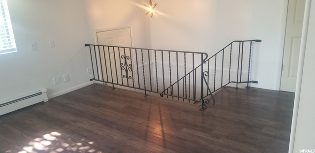 New Laminate Flooring in Living Room
