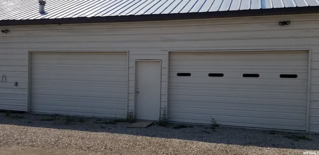 53' x 26' Garage/Shop
