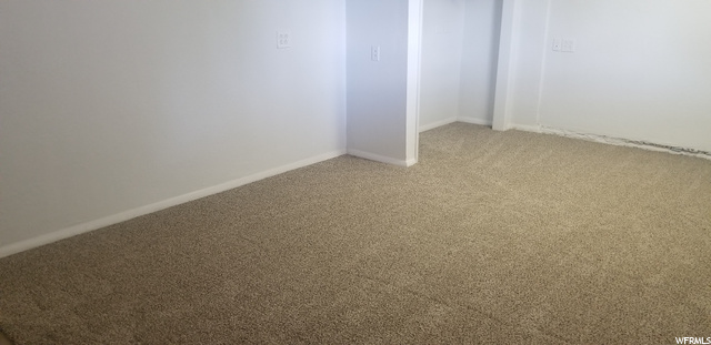 Lots of New Carpet, Laminate, & Paint