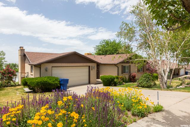 327 N 725 E, North Salt Lake UT 84054
