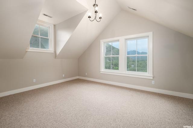 Second Floor Guest Bedroom #3