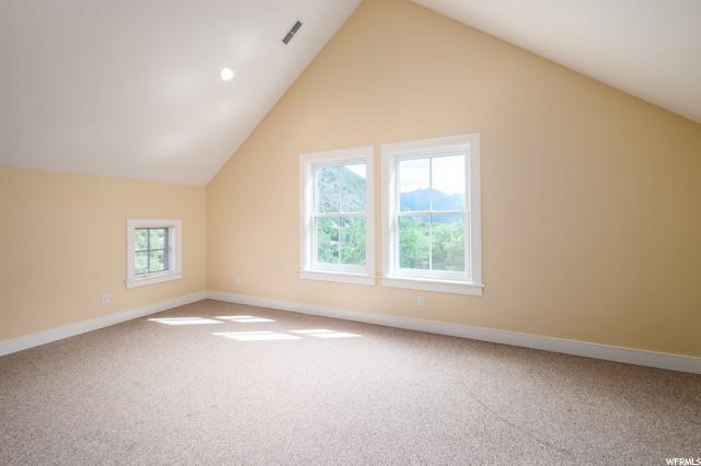 Huge Guest Bedroom  #4 on the Second Floor