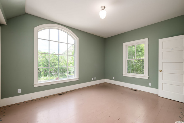 Main Floor Guest Bedroom #2
