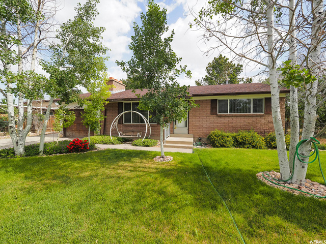 4262 W BENVIEW DR, West Valley City UT 84120