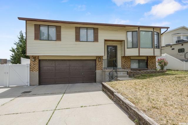 5133 W LOOMIS LN, Salt Lake City UT 84118