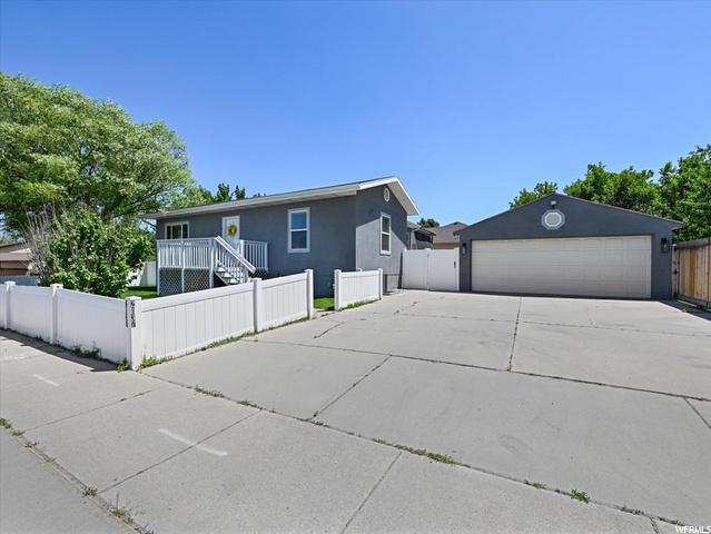 2137 W 6200  S, Salt Lake City UT 84129