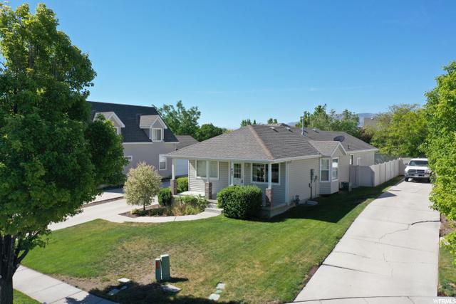 423 W PLUM PL, Saratoga Springs UT 84045