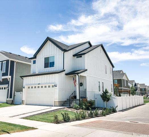 427 S SCHOOL HOUSE RD #428, Saratoga Springs UT 84045