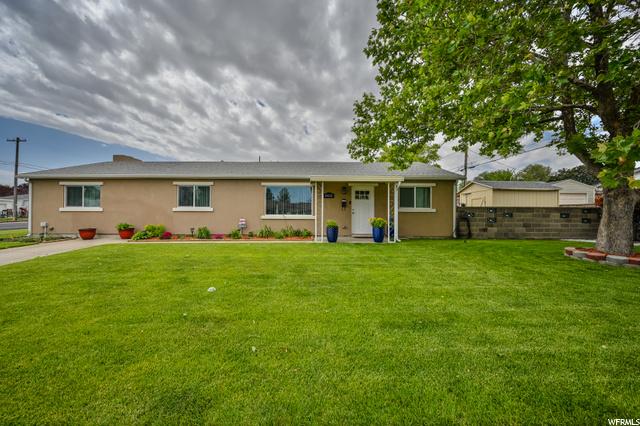 4431 W 4955 S, Salt Lake City UT 84118