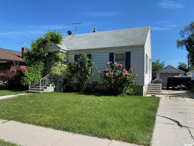 758  LOVELAND AVE, Salt Lake City UT 84106