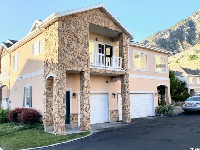 1145 S MEADOW FORK RD #7, Provo UT 84606
