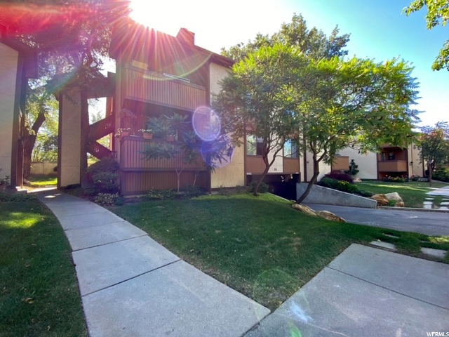 6882 S COUNTRY WOODS CIR #25A, Midvale UT 84047