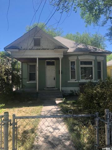 424 N 600 W, Salt Lake City UT 84116