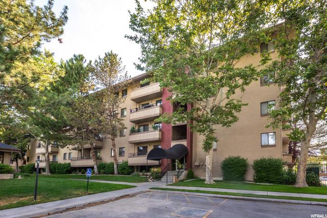 550 S 400 E #3107, Salt Lake City UT 84111