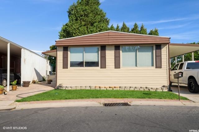 1130 W CARMELLIA DR, Salt Lake City UT 84123