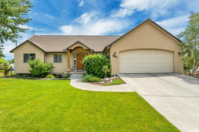 594 E 100 N, Pleasant Grove UT 84062