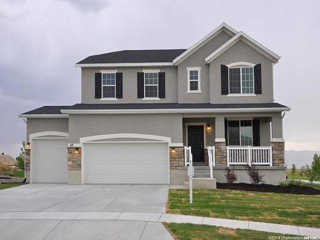 6459 N STAR DISCOVERY WAY, Stansbury Park UT 84074