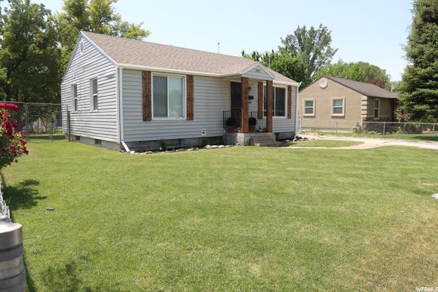 395  HARRISON AVE, American Fork UT 84003