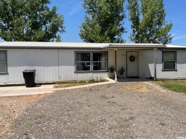 2301 W OLD HIGHWAY RD RD, Morgan UT 84050