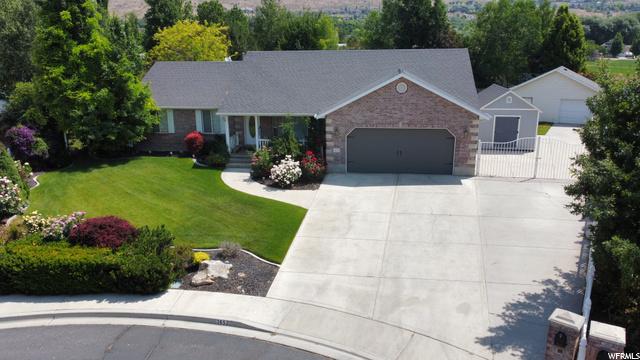 3652 N 1150 W, Pleasant Grove UT 84062