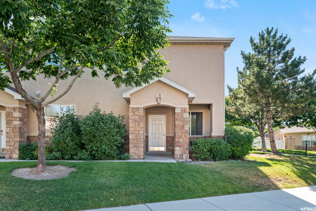 6852 W ASHBY WAY, West Valley City UT 84128