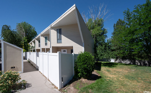 5344 S BALDWIN PARK #100, Salt Lake City UT 84123