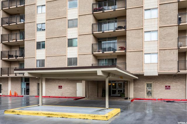 875 S DONNER WAY  #1103, Salt Lake City UT 84108