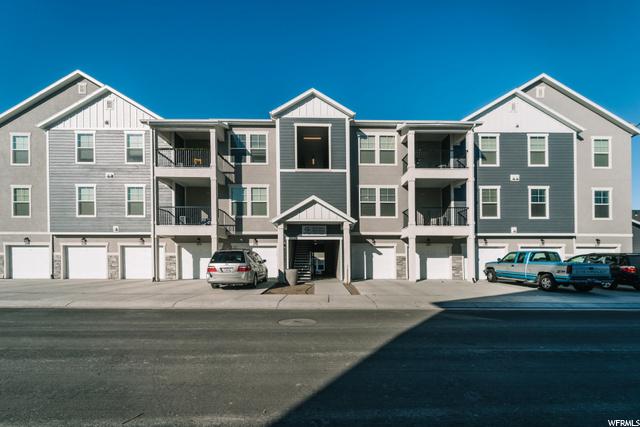1806 W NEWCASTLE LN #203, Saratoga Springs UT 84045