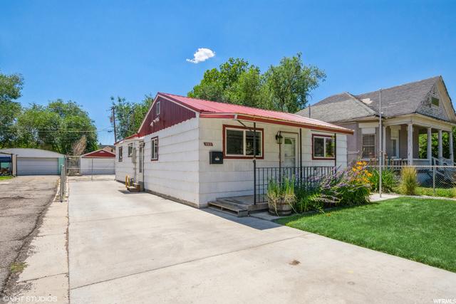 1053 W EUCLID  AVE, Salt Lake City UT 84104