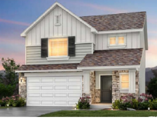Model Home shown in picture of this same floorplan