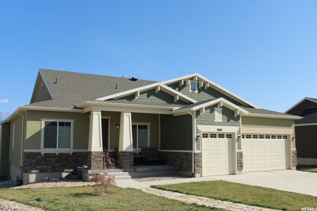 2688 S WATERVIEW DR, Saratoga Springs UT 84045