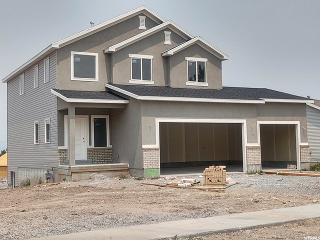 3307 S NEWHOUSE DR #520, Magna UT 84044