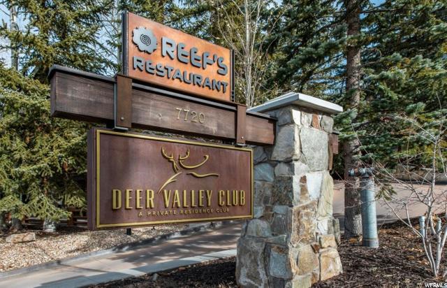 Deer Valley Residence Club